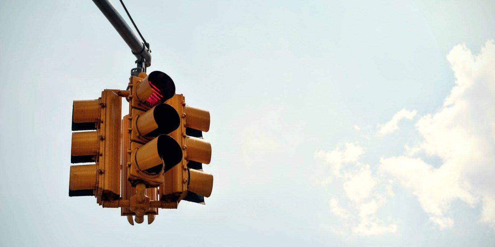 verkeersongeval met whiplash